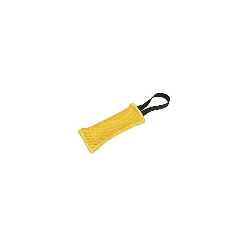 Boudin de rappel 20 cm avec poignée (4 couleurs)