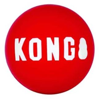 Balle Kong Signature lot de 2 (3 tailles)