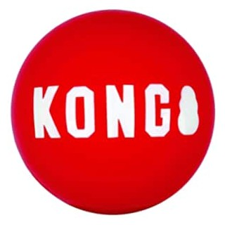 Balle Kong Signature (3 tailles)