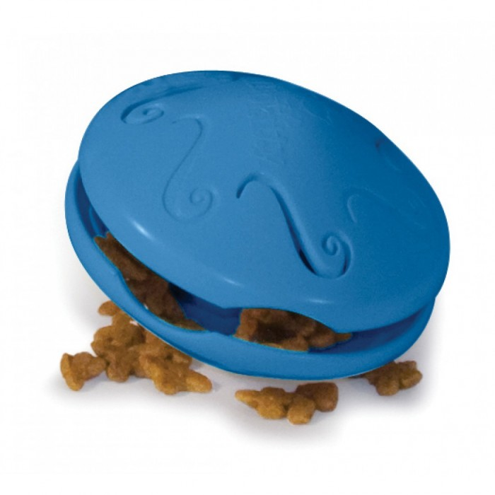 Toupie Funkitty (Jouet distributeur pour chats)