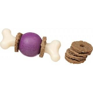 Os à mâcher durable et rebondissant (Busy Buddy Bouncy Bone) 3 tailles