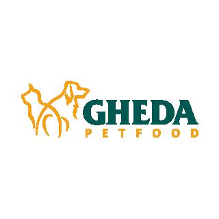 Croquettes Gheda Recette forestière Haute Qualité (2 et 12 kilos)