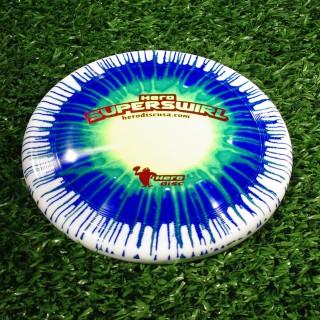 Superswirl 235 (Superswirl Hero Dyed Disc)