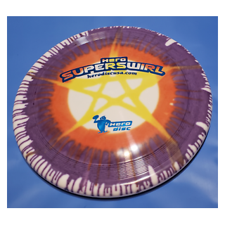 Superswirl 215 (Superswirl Hero Dyed Disc)