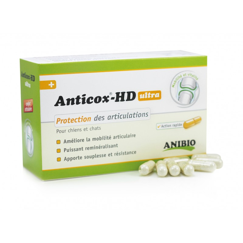 Anticox-HD Ultra – Protection des articulations