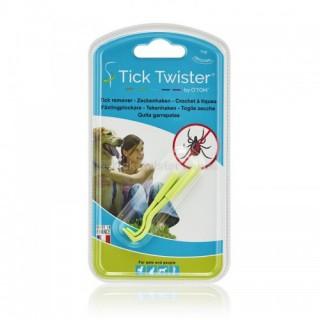 Crochet à tiques Vert (Tick Twister)