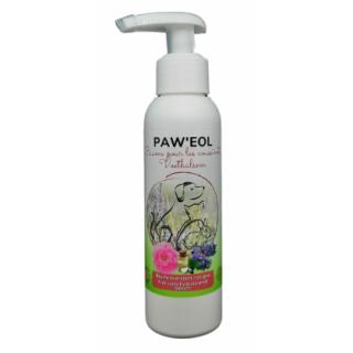 Paw'eol – Crème hydratante pour coussinets – 125 ml