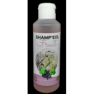 Shampoing aux fleurs et fruits