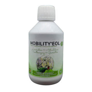Mobility animaux