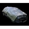 Couverture isolante Aluminium Travel – Voiture (tailles L et XL)