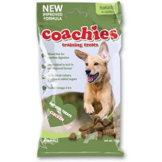 Friandises Coachies Natural (75g)