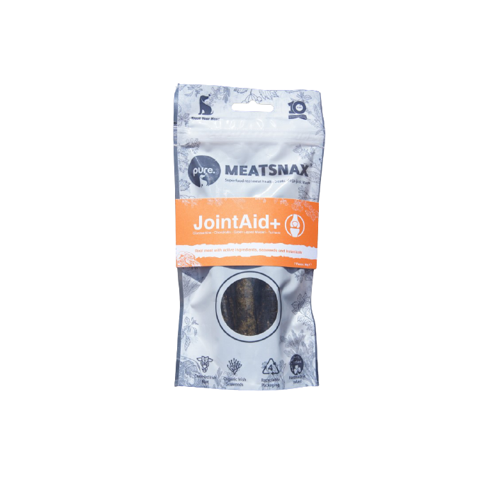Meatsnax® - Pure Sticks Articulations 90 g – 7 bâtonnets (Meatsnax®)