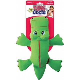 Kong Cozie Ultra Alligator