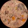 Menu complet Meat Love au bœuf – 400 g (2 variétés pour chiens)