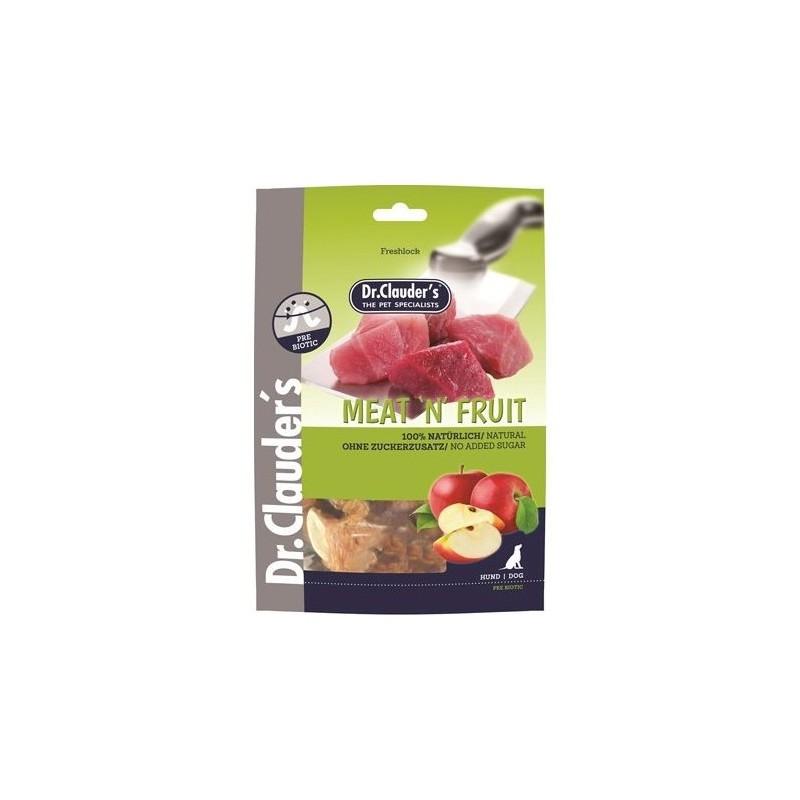 Snacks Meat'n Fruit Poulet & Pomme