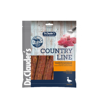 Barres semi-humides Country Line au canard