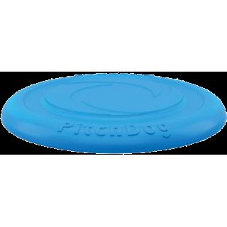 Disque de jeu extra souple (PitchDog Flying Disk 22 cm)