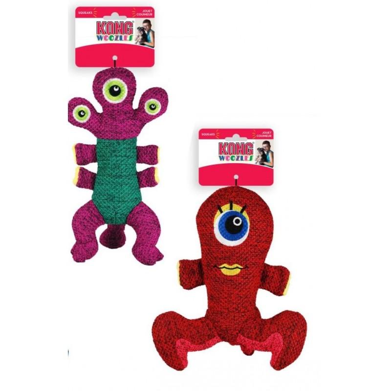 Kong Woozles Tripode (2 modèles)