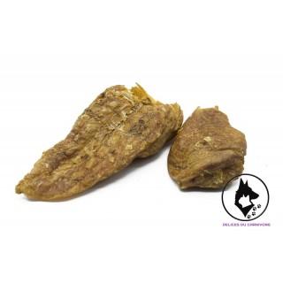 Friandises naturelles 100% Filets de poulet
