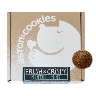 Biscuits Bio Fresh & Crispy - 200g
