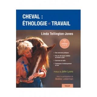 Cheval: Ethologie et Travail de Linda Tellington-Jones