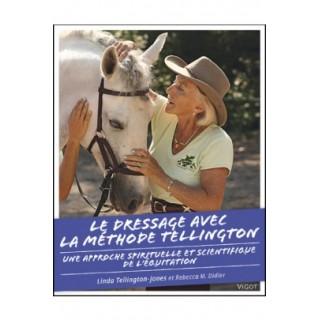 Le Dressage avec la Méthode Tellington® de Linda Tellington-Jones