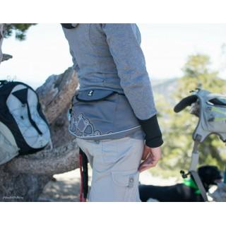 Ceinture sacoche pour la randonnée (Hurtta Action Belt)