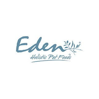 Croquettes Eden semi-humides au gibier et au saumon (pour chiens adultes et seniors)