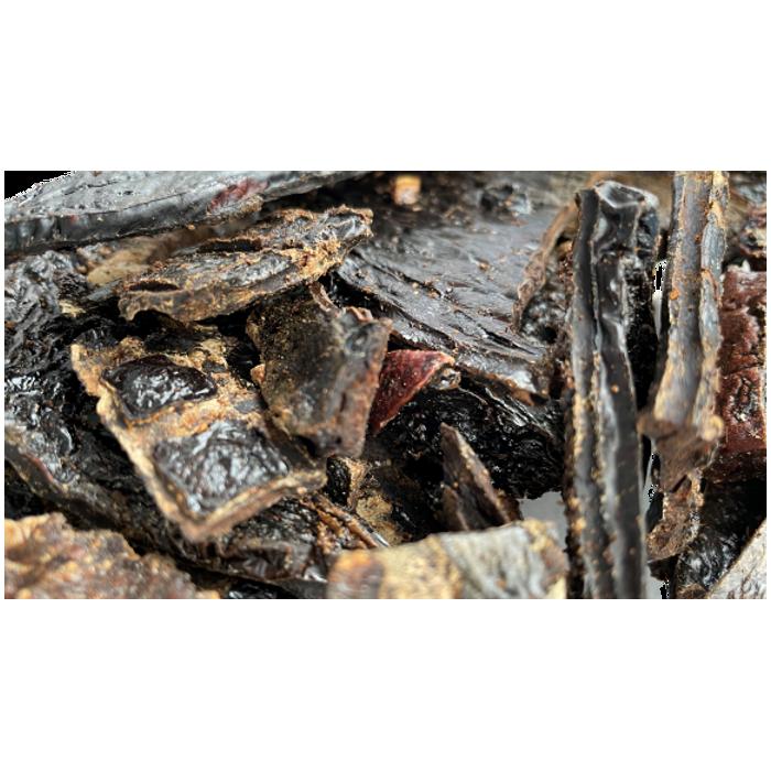 Copeaux de Foie de bœuf (100 et 250 g)