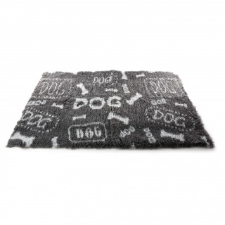 ThermoBed antidérapant Dog & Bone