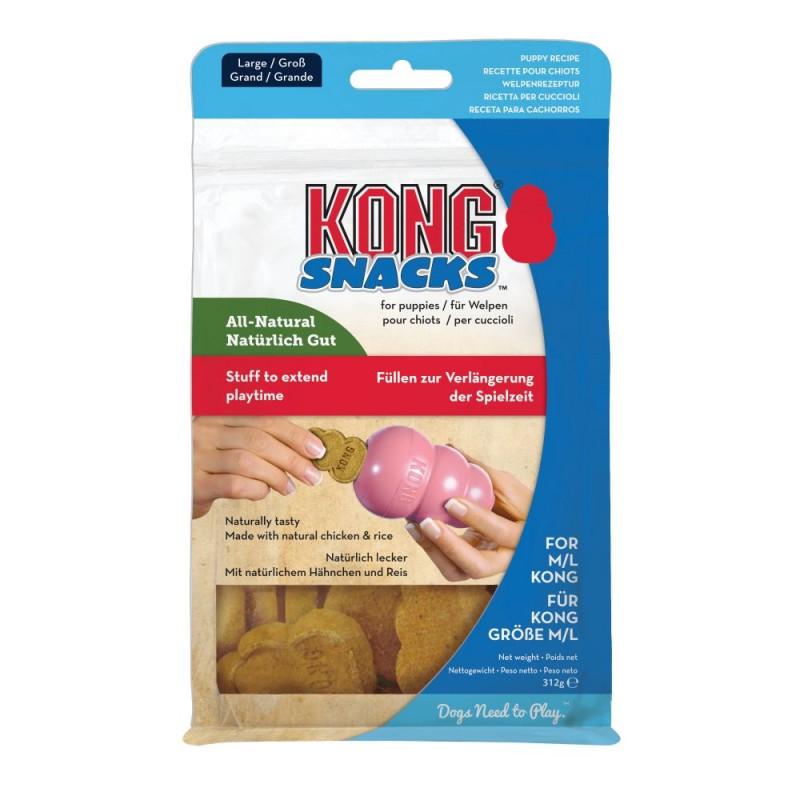 Biscuits Kong pour chiots (200 g et 300 g)