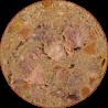 Menu complet MeatLove Saumon & Bœuf – 400 g