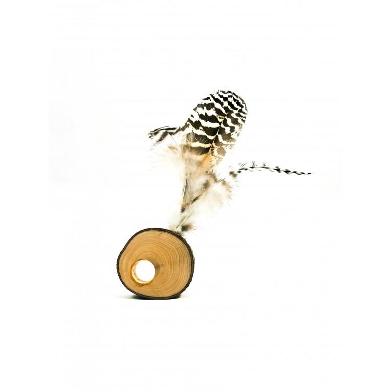 Chili, jouet pour chat par AnimalinBoutique