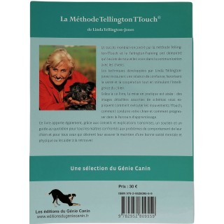 La Méthode Tellington-TTouch® - Linda Tellington-Jones - 144 pages