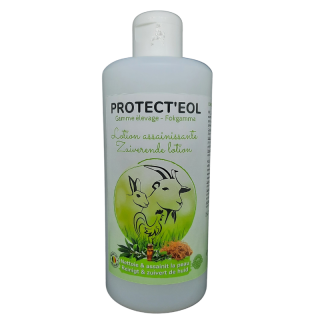 Protect'Eol Lotion assainissante 500 ml