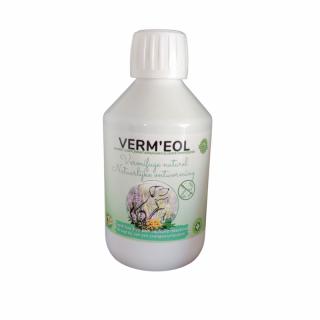 Verm'Eol Vermifuge naturel 250 ml