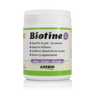 Biotine avec Zinc 140 g