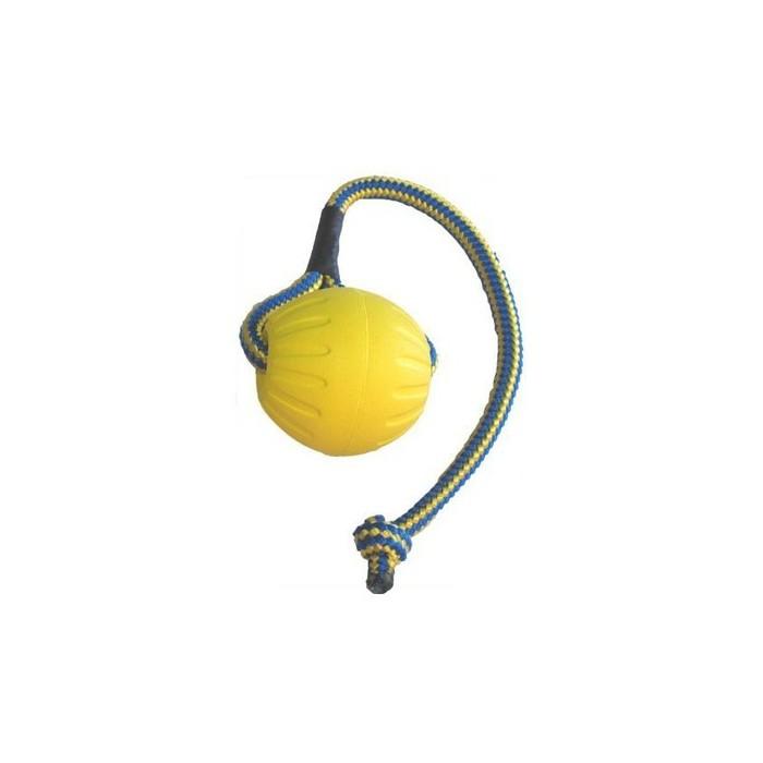 Fun Balle avec corde