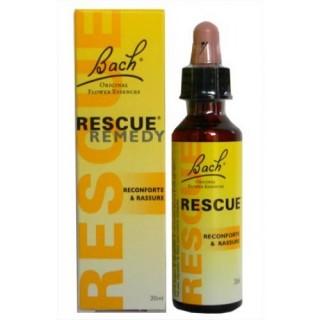 Rescue Flacon