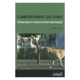 Comportement du chien – Éthologie et applications pratiques