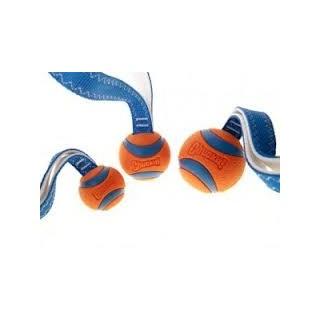Extra Balle Sangle (Ultra tug)