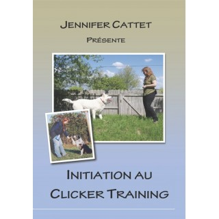 DVD Initiation au clicker training