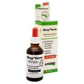 Stop'Verm 50 ml