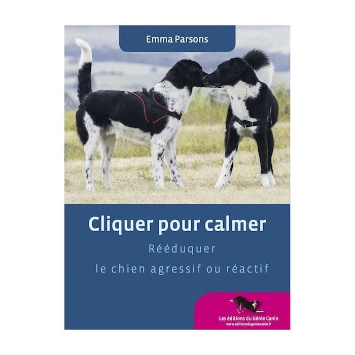 """""""Cliquer pour Calmer"""""""
