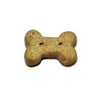 Biscuit au foie
