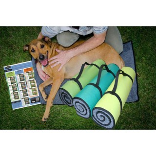 Stretch Bed (K9Fitbed)