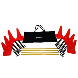 Jeu de Haies (FitPAWS® Hurdle Set)