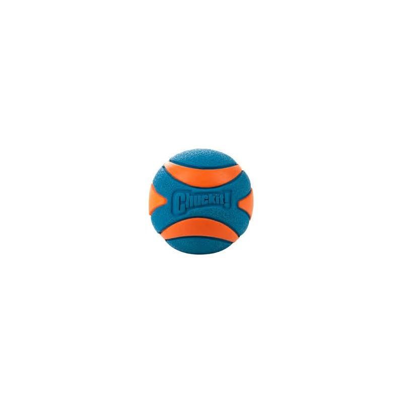 Extra Balle à sifflet (Chuckit! Ultra Squeaker Ball)
