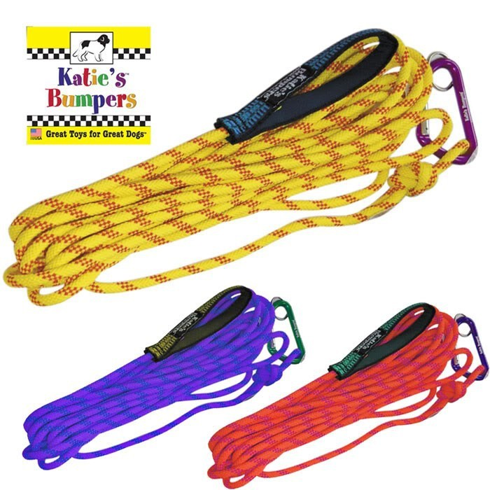 Longe Legere  River Rope/Puppy Training Rope