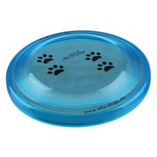 Frisbee d'entrainement
